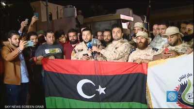 تصاعد حدة الخلافات في حكومة الوفاق الليبية