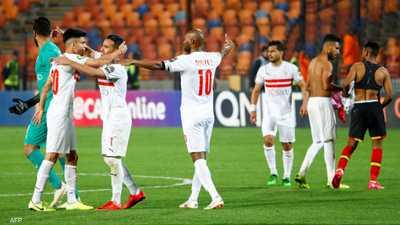 كورونا يؤجل موقعة أبطال أفريقيا بين الزمالك والرجاء البيضاوي