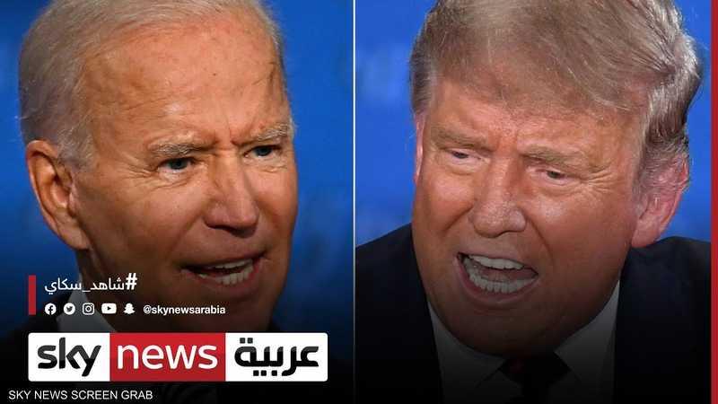 ترقب للمناظرة الأخيرة بين ترامب وبايدن في ناشفيل