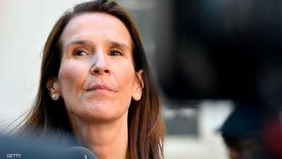 وزيرة خارجية بلجيكا في العناية المركزة بعد إصابتها بكورونا