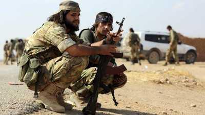 """""""الدولارات"""" تشق صفوف مرتزقة تركيا في ليبيا"""