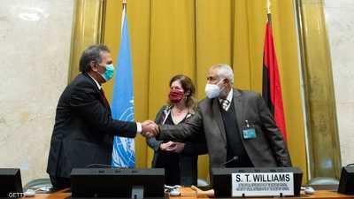 اتفاق وقف إطلاق النار في ليبيا.. ترحيب أوروبي وأردوغان يشكك