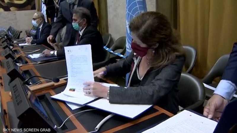 ليبيا.. اتفاق لوقف إطلاق النار برعاية الأمم المتحدة