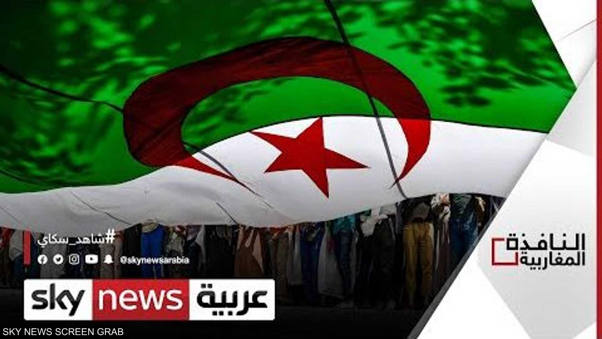 صحفيو الجزائر يحيون اليوم الوطني لحرية الصحافة