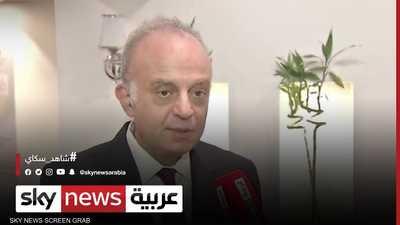لقاء مع الرئيس الجديد للبنك التجاري الدولي المصري شريف سامي