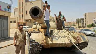 تحذيرات من رد فعل إرهابي على الاتفاق العسكري الليبي