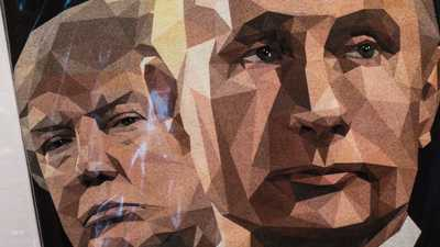 بوتن يندد بمزاعم ساقها ترامب بشأن جو بايدن