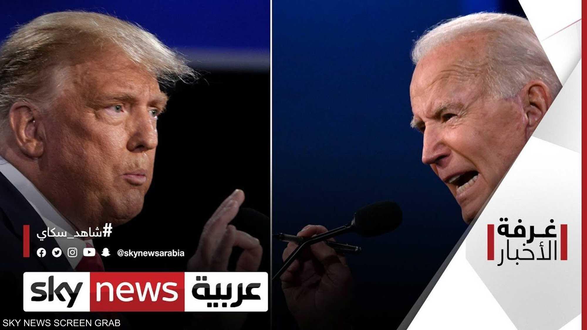 الانتخابات الأميركية.. أسبوع حاسم قبل المعركة