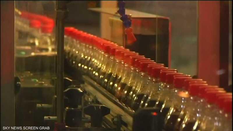 دراسة: المشروبات الغازية قليلة السكر تضر القلب