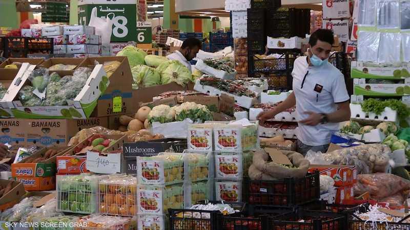 عودة استهلاك المواد الغذائية في الكويت لطبيعتها