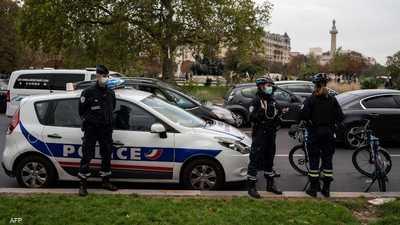 توقيف أفغاني يحمل سكيناً في مدينة ليون الفرنسية