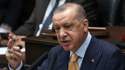 أردوغان يخشى موجة هجرة جديدة