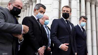 وزير الداخلية الفرنسي: تصريحات أردوغان الأخيرة تجاوزت الحدود