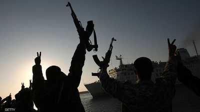 بعد الاتفاق الليبي.. ما مصير مرتزقة أردوغان؟