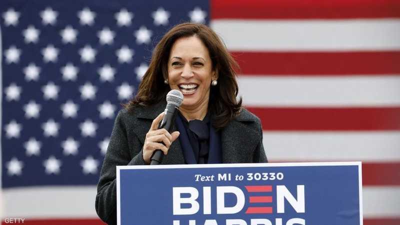 """تعرف على أول امرأة من أصول """"ملونة"""" نائبة لرئيس أميركا"""