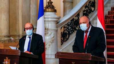 فرنسا ومصر: يجب احترام إرادة شعب تونس ودعم مؤسسات الدولة