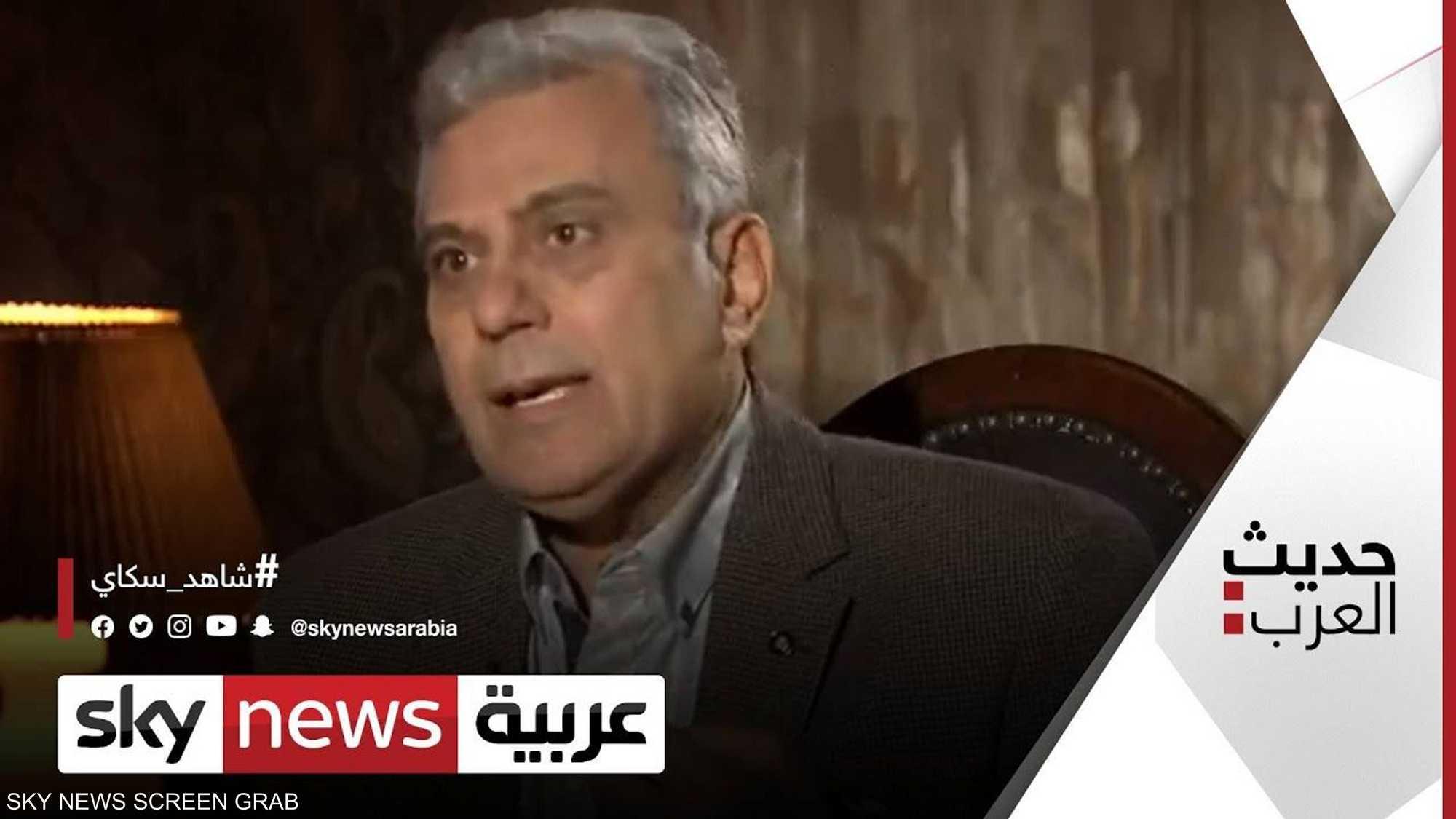 رئيس جامعة القاهرة سابقا يكشف جرائم الإخوان باعتصام النهضة