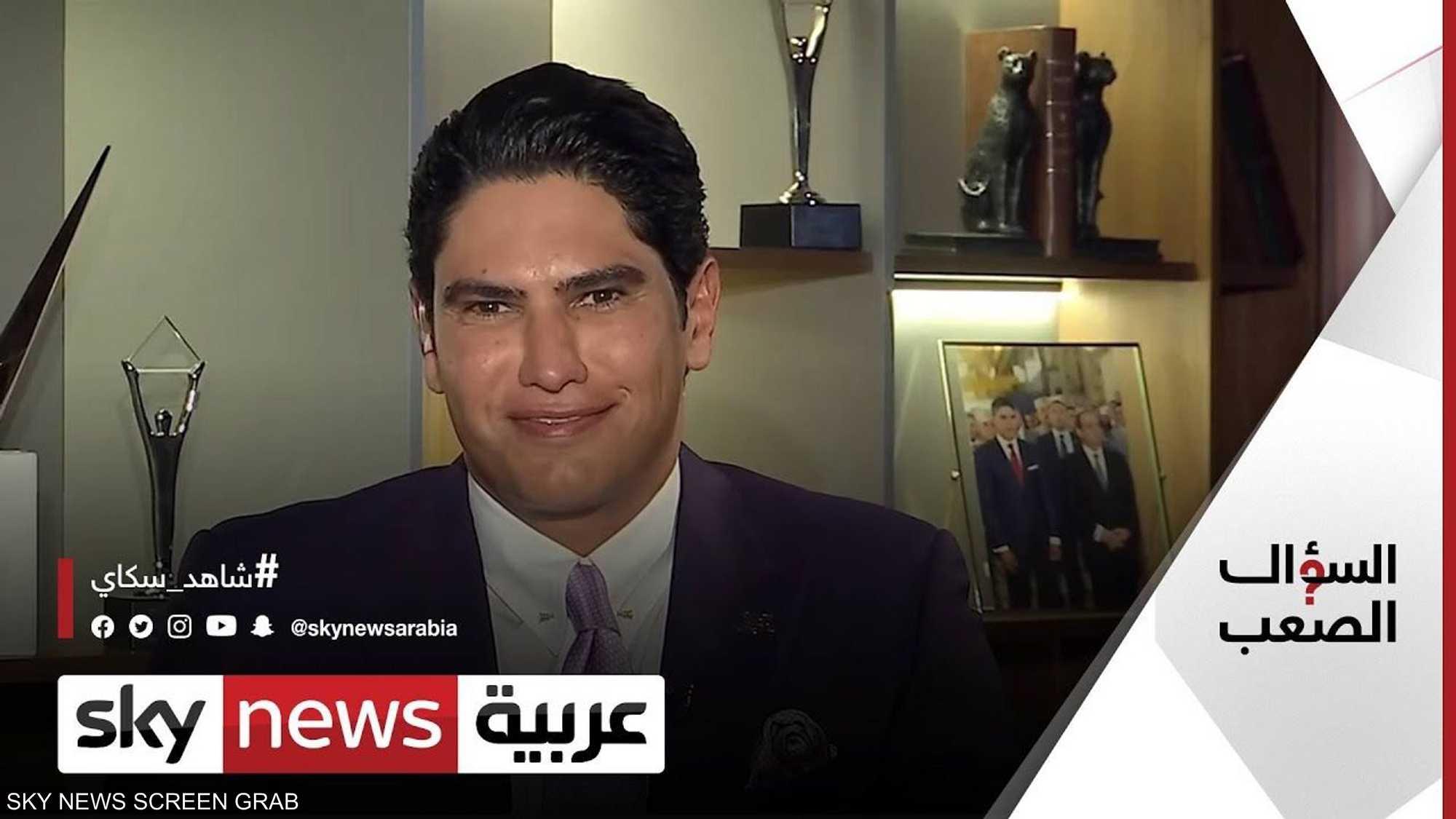 أبو هشيمة: كانت لدى تجربة إعلامية وتكللت بالنجاح