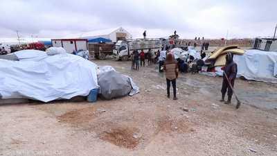 ماذا يحدث في مخيمات سوريا؟.. فرنسيات يبدأن إضرابا عن الطعام