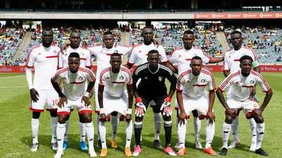 كأس أفريقيا.. السودان يسقط غانا وينعش آمال التأهل