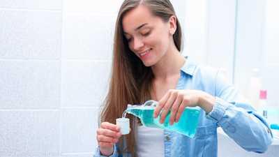 دراسة: غسول الفم يقتل فيروس كورونا في 30 ثانية