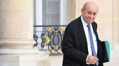 جاسوس في مكتب وزير الدفاع الفرنسي.. ما قصة عام 2017؟