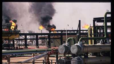 الجزائر.. انخفاض صادرات الغاز 4.7%