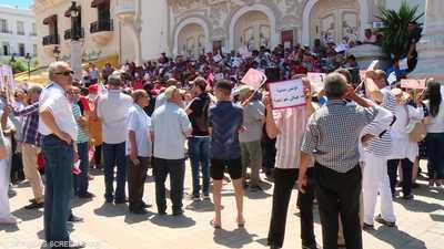 """الدستوري الحر يطالب باعتبار""""الإخوان"""" تنظيما إرهابيا"""