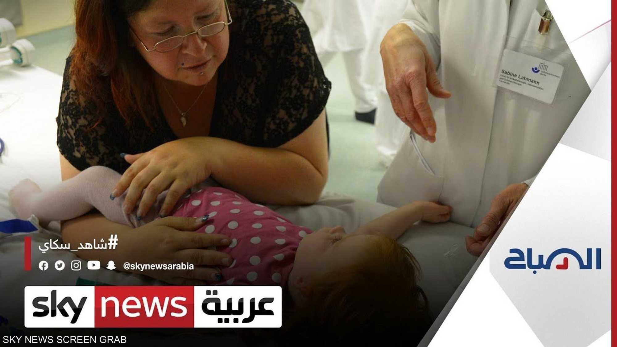دراسة: نمط حياة الأم الصحي ينعكس إيجابا على صحة أطفالها