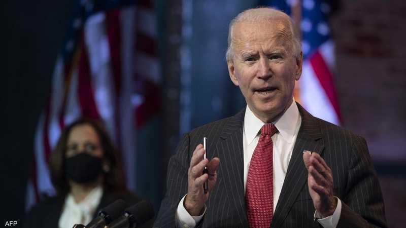 وجود لافت للنساء في فريق الرئيس الأميركي المنتخب جو بايدن.