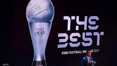 11 لاعبا.. الفيفا يعلن أسماء المرشحين لجائزة الأفضل في 2020