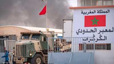 الأمن يعيد الدفء إلى العلاقات المغربية الموريتانية