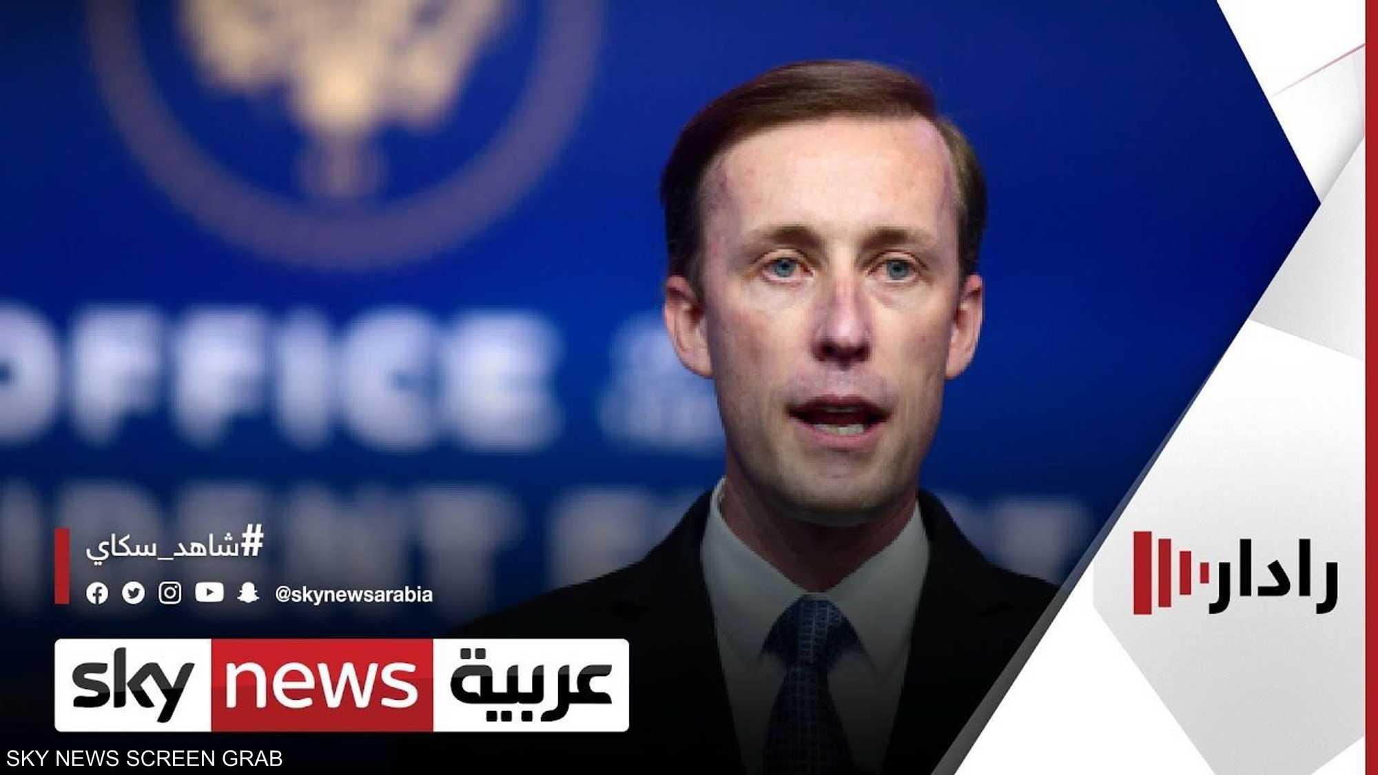 جيك سوليفان المُعيّن اتهم قطر مرارا بدعم الإرهاب