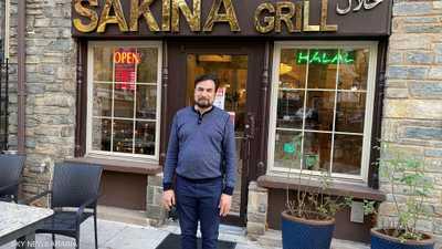 """أطعم المشردين حتى أفلس.. """"قصة مذهلة"""" لمطعم في واشنطن"""
