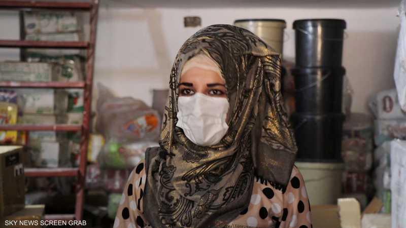 سوريا.. الانهيار الاقتصادي دفع المرأة نحو مهن قاسية