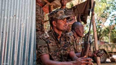 الجيش الإثيوبي يسيطر على مواقع استراتيجية في إقليم تيغراي