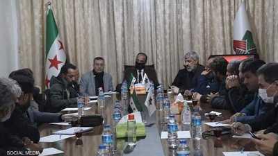 مطالبات بإدراج الائتلاف السوري بلائحة الارهاب ومحاسبة تركيا