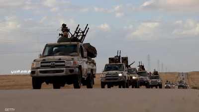 في عملية نوعية.. الجيش الليبي يستهدف وكرا لتنظيم القاعدة