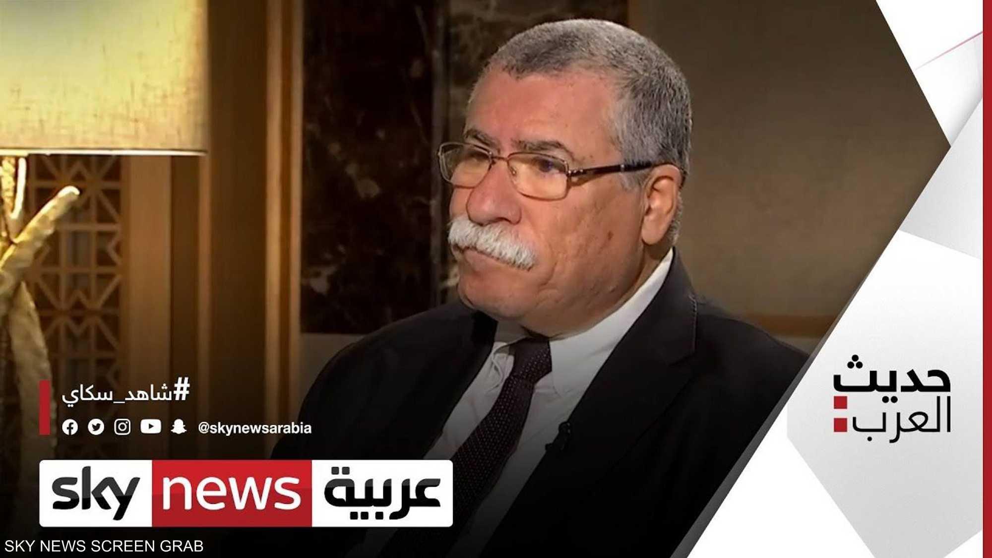الأكاديمي التونسي محمد محجوب