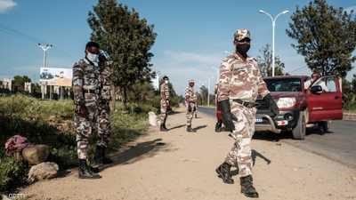 """إثيوبيا توجه """"ضربة موجعة"""" لزعماء تيغراي.. 15 قتيلا"""