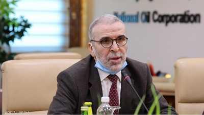 """رئيس مؤسسة النفط يهاجم مصرف ليبيا و""""القطط السمان"""""""