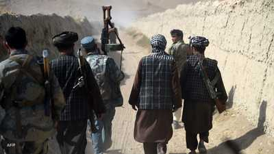 تعثر الاتفاق بين طالبان والحكومة الأفغانية