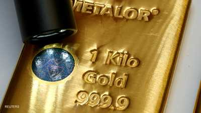 الذهب يسجل أسوأ أداء شهري منذ 2016