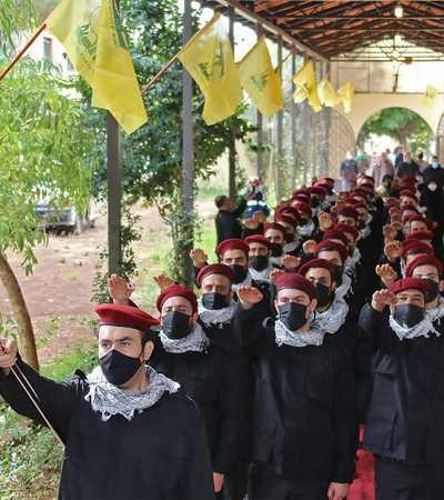 أوروبا تضيق الخناق على حزب الله