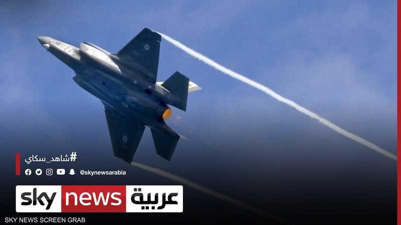 قطر سعت لإفشال بيع مقاتلات إف 35 لدولة الإمارات