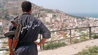 جزائري ينتمي لجماعة إرهابية في الساحل يسلم نفسه للسلطات