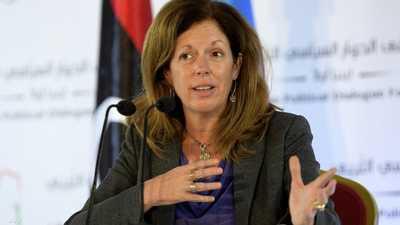 اللجنة الاستشارية الليبية تتوصل لاتفاق بشأن السلطة المؤقنة