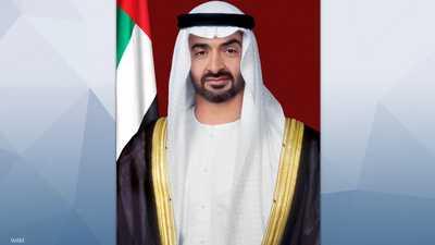 محمد بن زايد يهنئ الأردن بمناسبة مئوية تأسيس البلاد