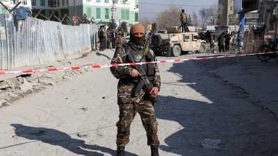 """""""قنبلة توك توك"""" تقتل 11 طفلا شرقي أفغانستان"""