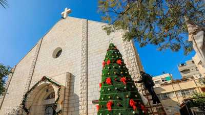 مذكرة مسربة لحماس حول عيد الميلاد تثير استياء المسيحيين
